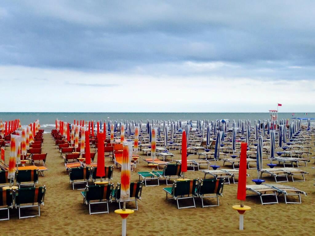 Strand Sommer (03.08.2015)