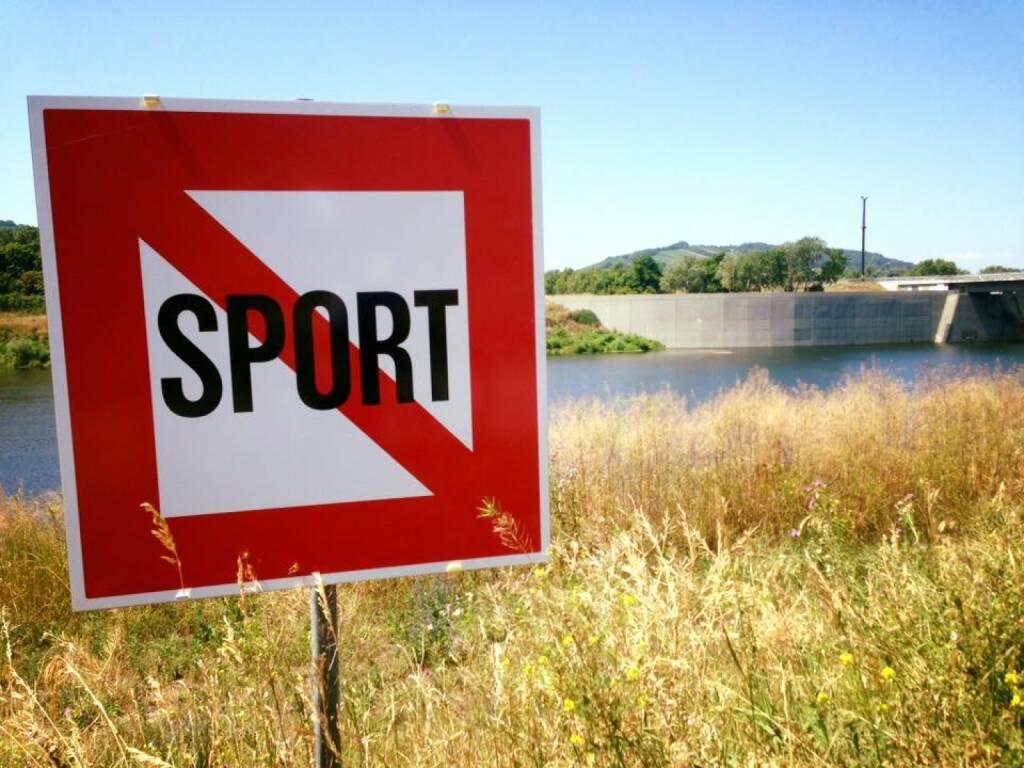 No Sport  (03.08.2015)