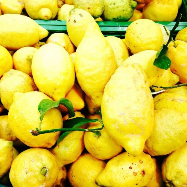 Zitronen  (03.08.2015)