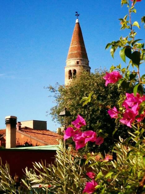 Kirche Italien (03.08.2015)