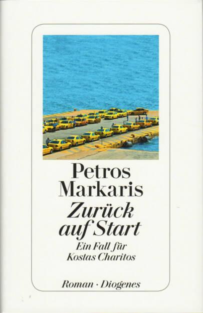 Petros Markaris - Zurück auf Start: Ein Fall für Kostas Charitos, http://boerse-social.com/financebooks/show/petros_markaris_-_zuruck_auf_start_ein_fall_fur_kostas_charitos (04.08.2015)