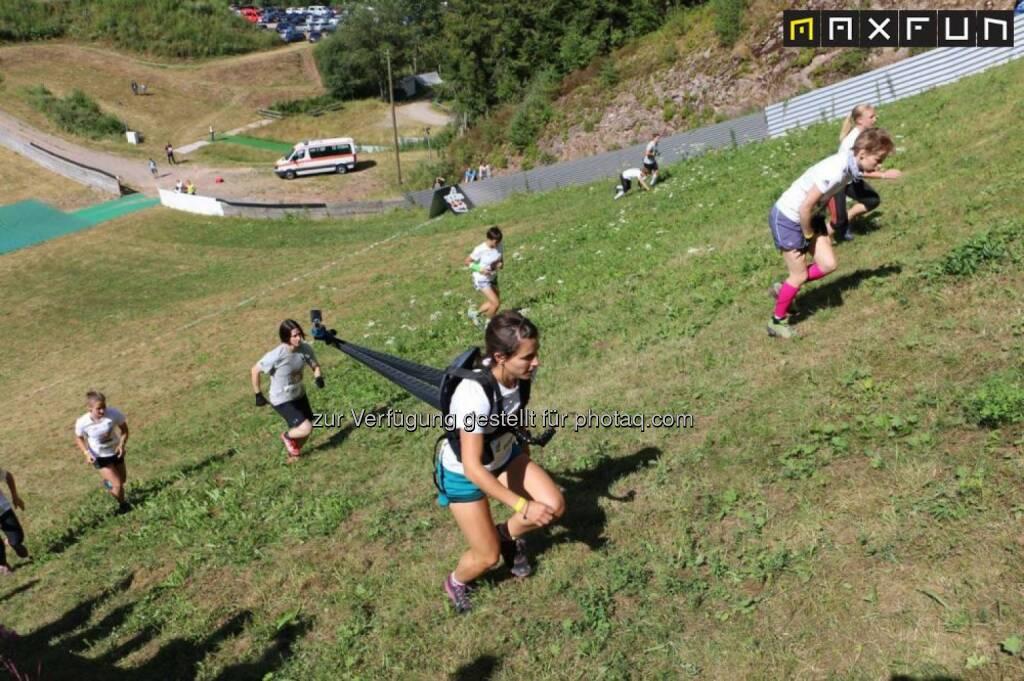 Red Bull 400, bergauf, hinauf, aufwärts, © MaxFun Sports (05.08.2015)