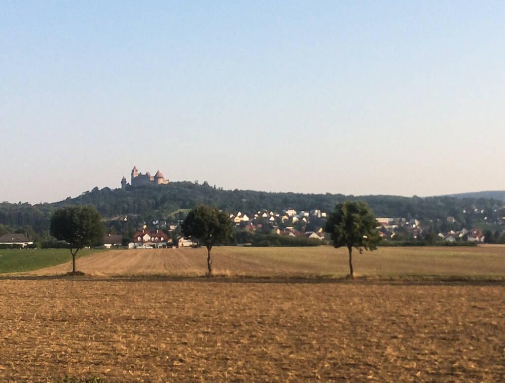 Burg Kreuzenstein, © Martina Draper (08.08.2015)
