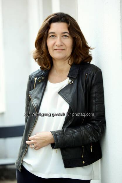 Angelika Kramer wird das Redaktionsteam als stellvertretende Chefredakteurin von Forbes Austria verstärken : © Fotograf: Elke Mayr/Fotocredit: Forbes Austria, © Aussendung (12.08.2015)