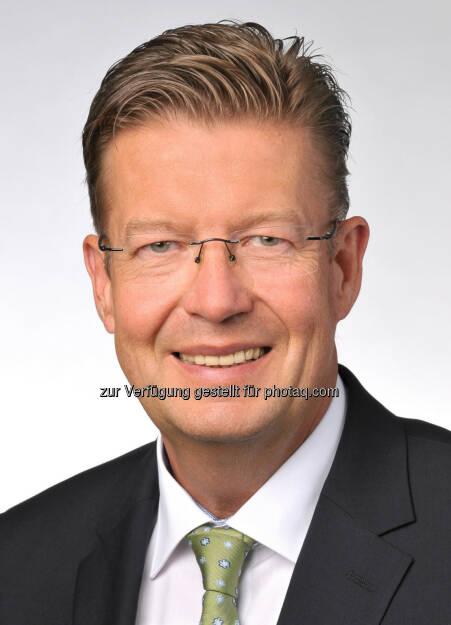 Klaus Schäfer : Vorstandsteam für Covestro benannt : Klaus Schäfer (Industrial Operations) neu in den Vorstand berufen :  © Bayer AG, © Aussendung (13.08.2015)