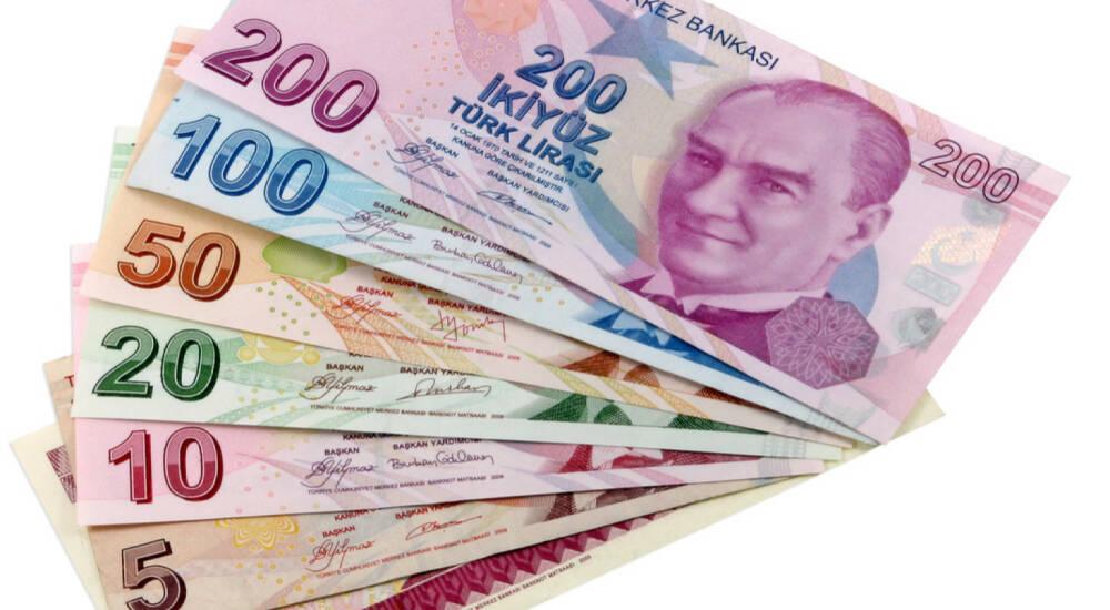 Prognose Türkische Lira 2021