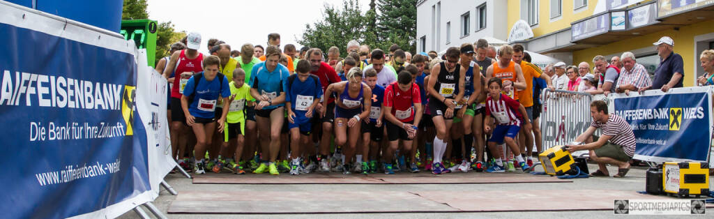 Marchtrenker Stadtgrandprix, Start (C) Manfred Binder (15.08.2015)