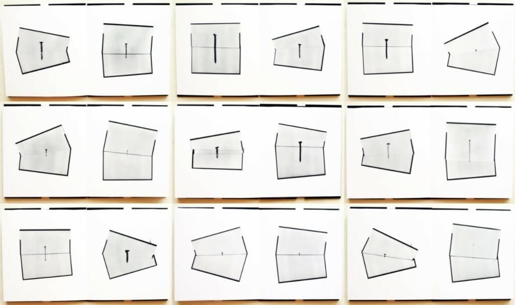 Evelina Kerpaitė - Nails, NoRoutine Books 2015, Beispielseiten, sample spreads - http://josefchladek.com/book/evelina_kerpaitė_-_nails, © (c) josefchladek.com (17.08.2015)
