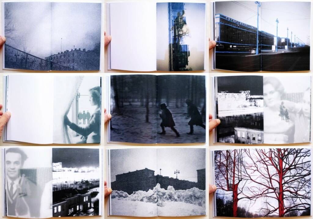 Julia Borissova - Address, Self published 2015, Beispielseiten, sample spreads - http://josefchladek.com/book/julia_borissova_-_address, © (c) josefchladek.com (18.08.2015)