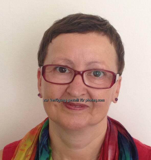 Luzia Wibiral : Kommunikationsteam des Hilfswerk Austria International wird erweitert : Bei Hilfswerk Austria International wird sie die Bereiche Fundraising sowie Erbschaften und Vermächtnisse übernehmen : © HWA, © Aussendung (18.08.2015)