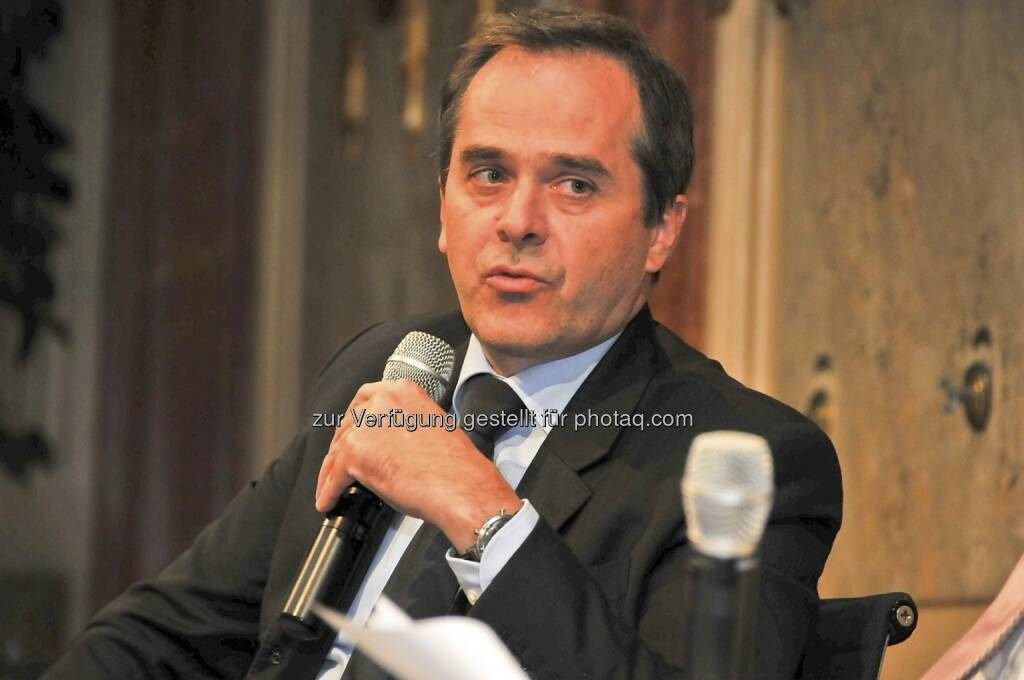 Wolfgang Matejka (Matejka & Partner) (15.12.2012)