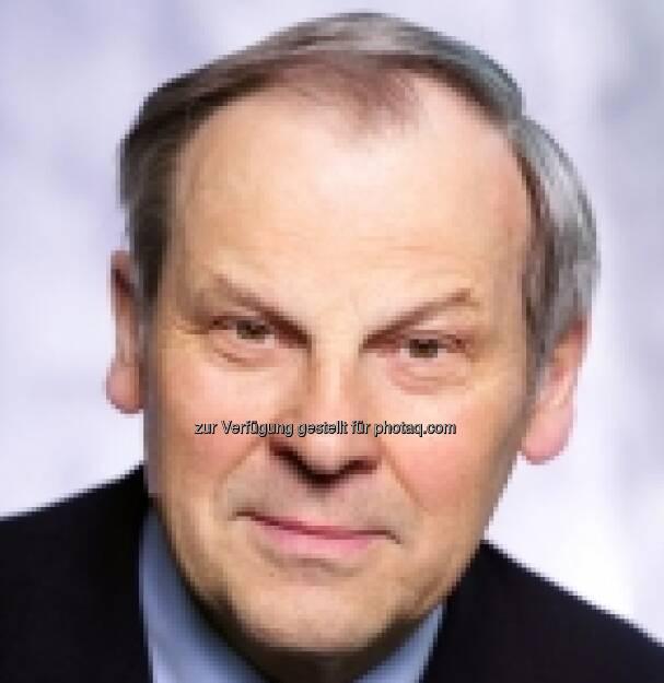 Franz Rainer, Ex-Vorstand RBI  (17. März) - finanzmarktfoto.at wünscht alles Gute! , © entweder mit freundlicher Genehmigung der Geburtstagskinder von Facebook oder von den jeweils offiziellen Websites  (17.03.2013)
