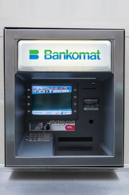 Bankomat by Martina Draper (17.03.2013)