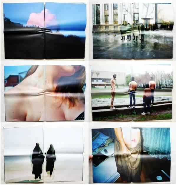 Yulia Krivich - Presentiment, Fundacja Sztuk Wizualnych 2015, Beispielseiten, sample spreads - http://josefchladek.com/book/yulia_krivich_-_presentiment, © (c) josefchladek.com (25.08.2015)