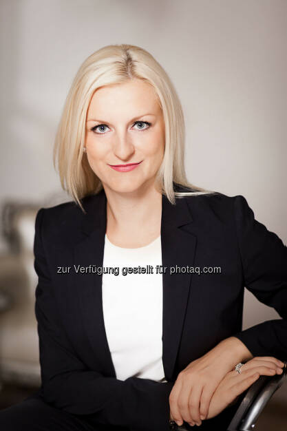 Heike Kurzmann neue Vertriebsleiterin bei Monster Austria (C) Kurzmann, © Aussender (25.08.2015)