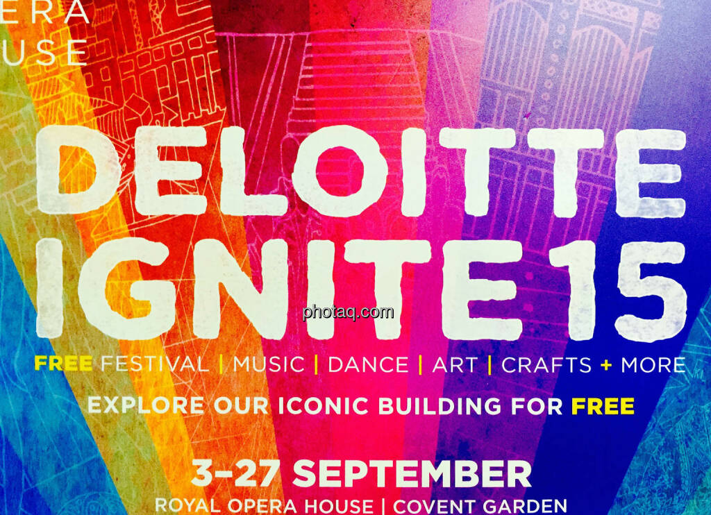Deloitte Ignite 15, © photaq.com (25.08.2015)