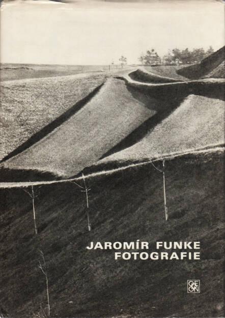 Jaromir Funke - Fotografie, Odeon 1970, Cover - http://josefchladek.com/book/jaromir_funke_-_fotografie, © (c) josefchladek.com (27.08.2015)