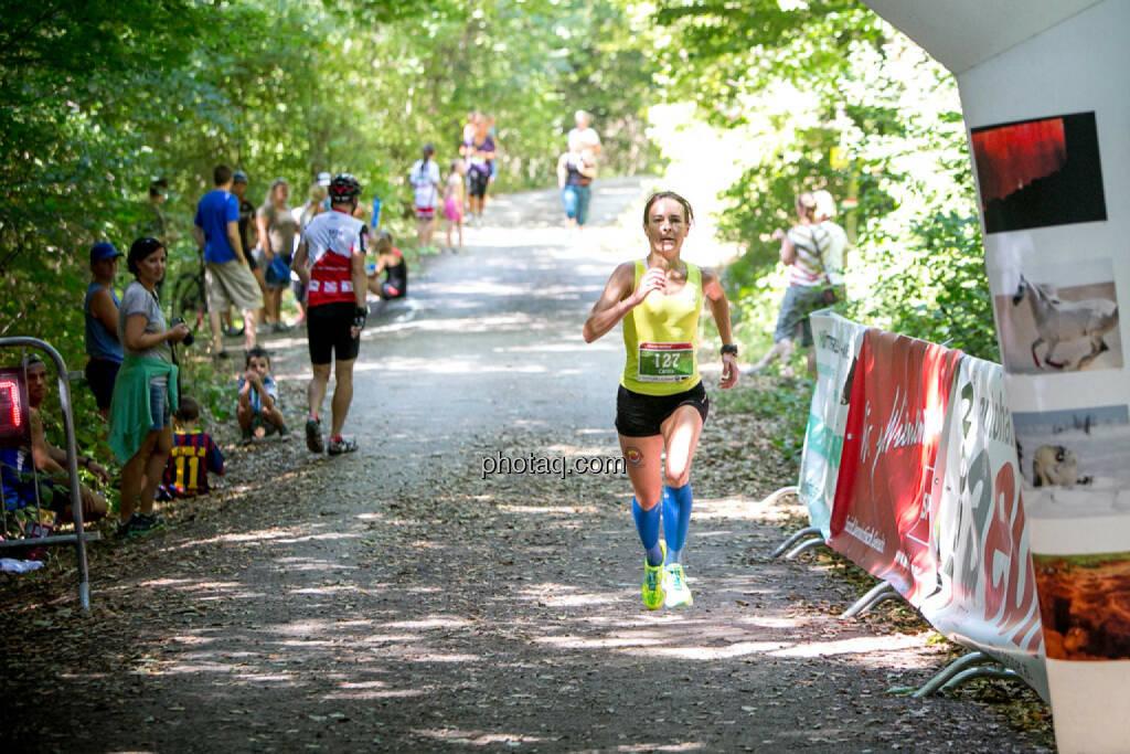 Carola Bendl-Tschiedel, © photaq/Martina Draper/Josef Chladek (30.08.2015)