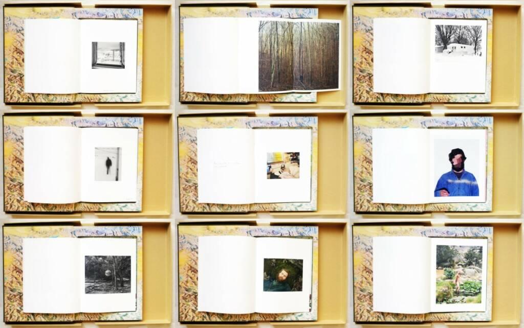 Alec Soth - Broken Manual, Steidl 2010, Beispielseiten, sample spreads - http://josefchladek.com/book/alec_soth_-_broken_manual, © (c) josefchladek.com (31.08.2015)