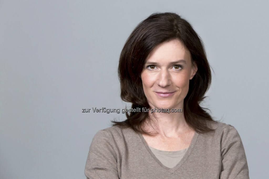 Martina Draper, DIE Fotografin von finanzmarktfoto.at (c) Sascha Bambalan (18.03.2013)