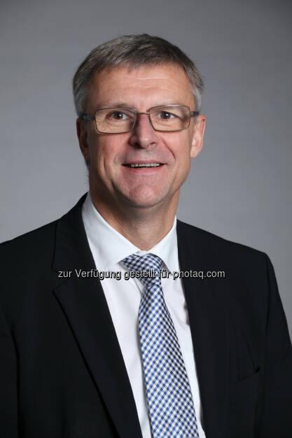 Luc Truyens : Österreichs führende Direktbank hat einen neuen Chef: Ab sofort leitet der Belgier Luc Truyens als CEO die Geschicke der ING-DiBa Direktbank Austria : © ING-DiBa Austria, © Aussendung (01.09.2015)