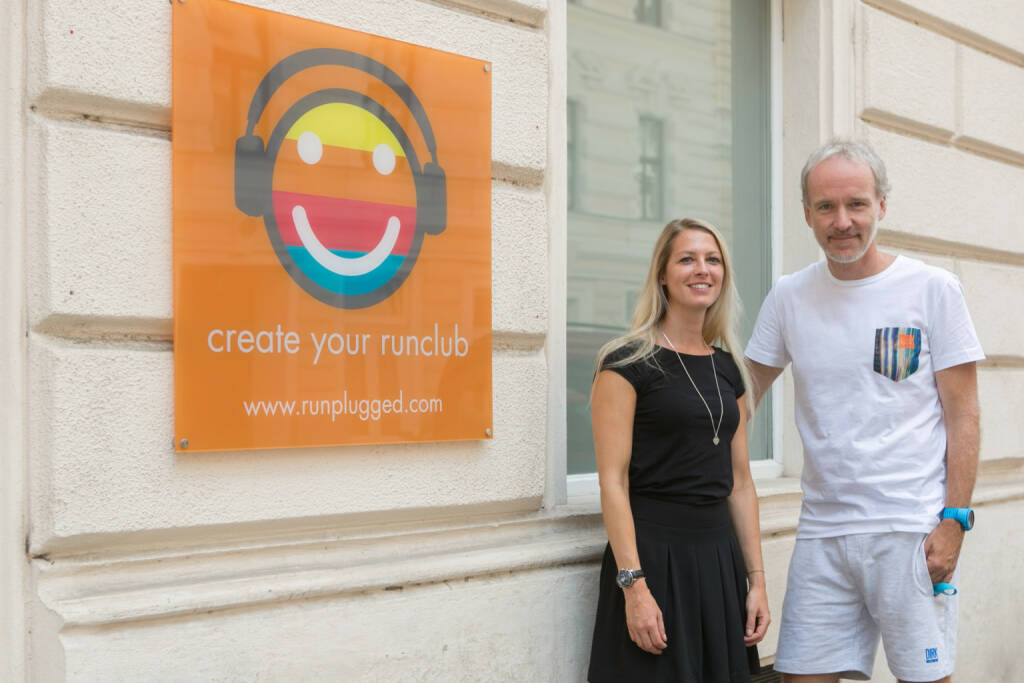 Mit Nina Bergmann (Springer) bei Tristyle (01.09.2015)