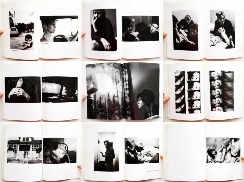 Larry Clark - Tulsa, Grove Press 2000, Beispielseiten, sample spreads - http://josefchladek.com/book/larry_clark_-_tulsa, © (c) josefchladek.com (03.09.2015)