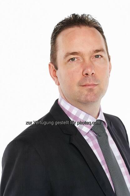 Bart van Poucke (BNP Paribas Investment Partner) : Bewährter BNP Paribas L1 Multi-Asset-Income-Fonds jetzt auch in Deutschland erhältlich : (c) www.red-robin.de, © Aussender (03.09.2015)