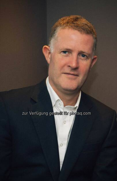Dickon Stainer, President and CEO of Global Classics : © Universal Music Entertainment GmbH, © Aussender (03.09.2015)