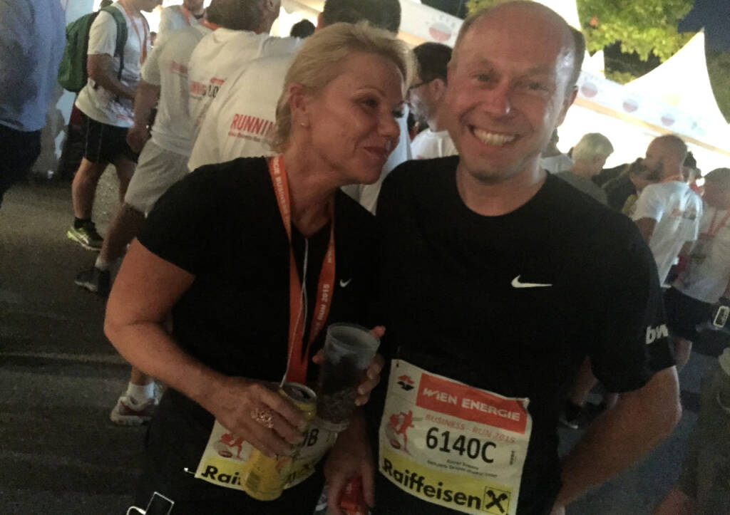 Karin Klein, Konrad Sveceny - bwinparty (03.09.2015)