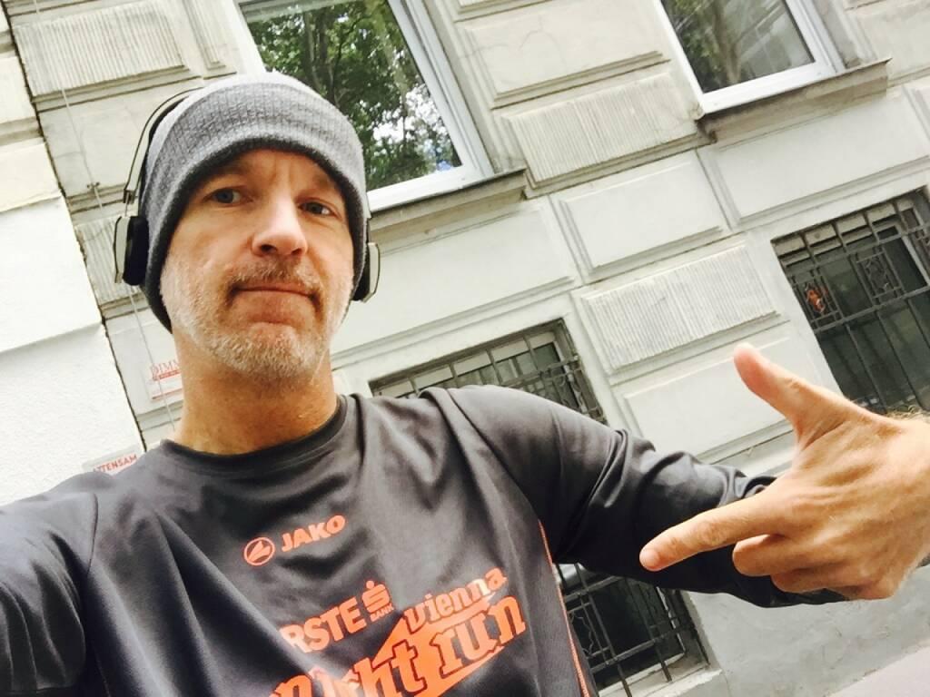 Vienna Night Run Shirt 2015 (07.09.2015)