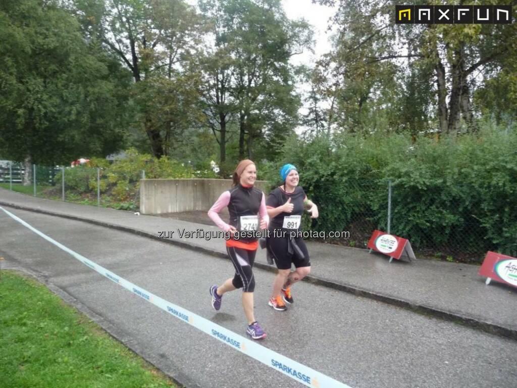 Achenseelauf 2015, © MaxFun Sports (09.09.2015)