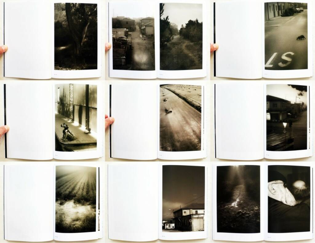 Marco Zanta - In Principio, Linea di Confine Editore 2015, Beispielseiten, sample spreads - http://josefchladek.com/book/marco_zanta_-_in_principio, © (c) josefchladek.com (11.09.2015)