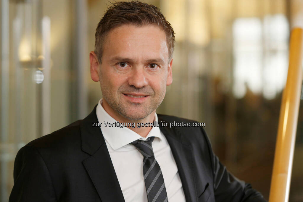 Hans Stögerer hat im August 2015 die Leitung der Abteilung IT & Prozesse bei Helvetia Österreich übernommen. (C) Helvetia, © Aussender (15.09.2015)