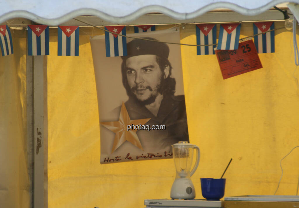 Che Guevara (21.03.2013)