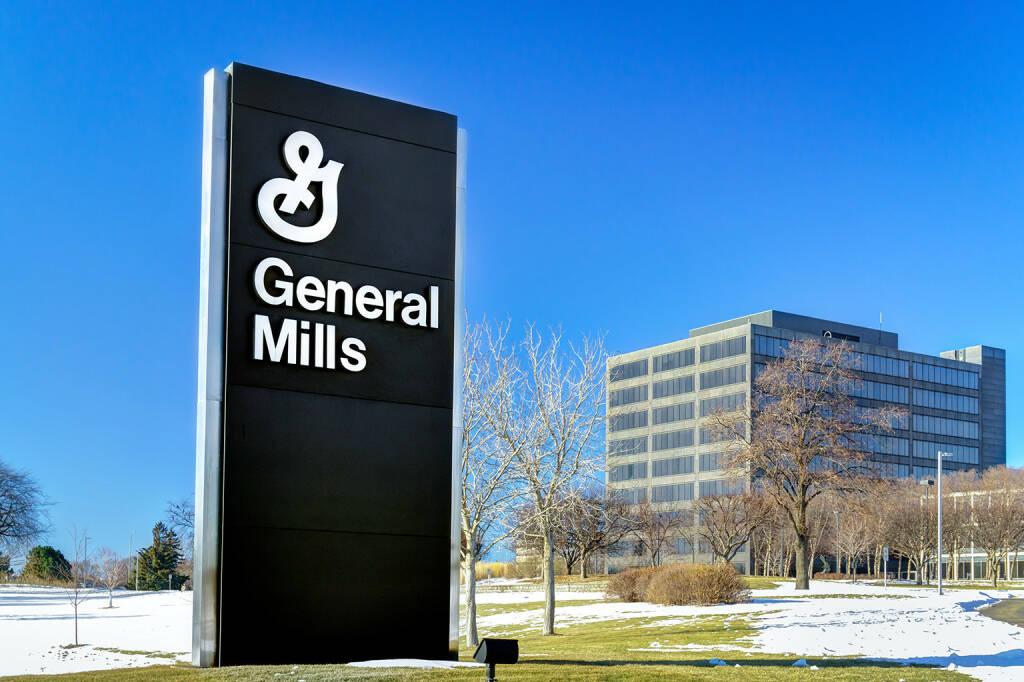 General Mills headquarters, Golden Valley  <a href=http://www.shutterstock.com/gallery-931246p1.html?cr=00&pl=edit-00>Ken Wolter</a> / <a href=http://www.shutterstock.com/editorial?cr=00&pl=edit-00>Shutterstock.com</a>, © www.shutterstock.com (18.09.2015)