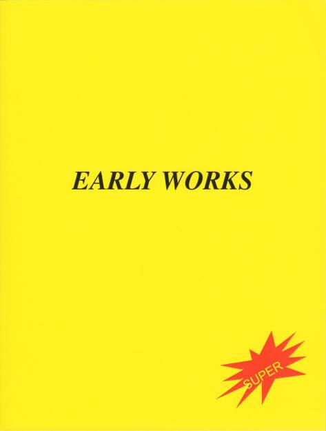 Ivars Gravlejs - Early Works, MACK Books 2015, Cover - http://josefchladek.com/book/ivars_gravlejs_-_early_works_1, © (c) josefchladek.com (21.09.2015)
