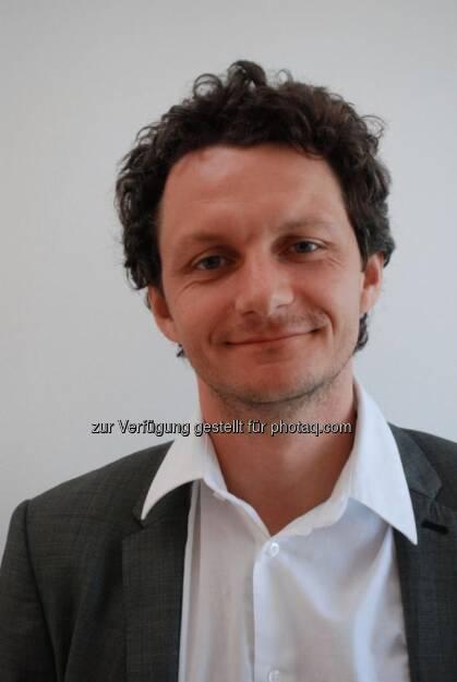 Andreas Posavac, Ipreo (22. März) - finanzmarktfoto.at wünscht alles Gute!, © entweder mit freundlicher Genehmigung der Geburtstagskinder von Facebook oder von den jeweils offiziellen Websites  (22.03.2013)