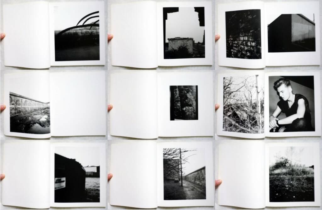 Michael Schmidt - Waffenruhe, Nishen 1987, Beispielseiten, sample spreads - http://josefchladek.com/book/michael_schmidt_-_waffenruhe, © (c) josefchladek.com (28.09.2015)