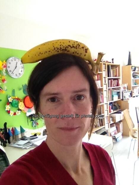 Bananing Martina (22.03.2013)