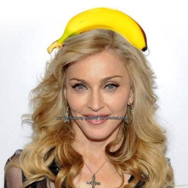Bananing Madonna https://www.facebook.com/bananingofficial (22.03.2013)