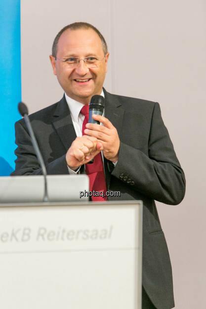 Paul Rettenbacher (Polytec), © photaq/Martina Draper (01.10.2015)