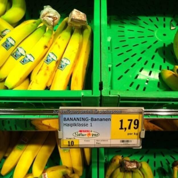 Bananing-Banenen Haiplklasse 1 https://www.facebook.com/bananingofficial (22.03.2013)