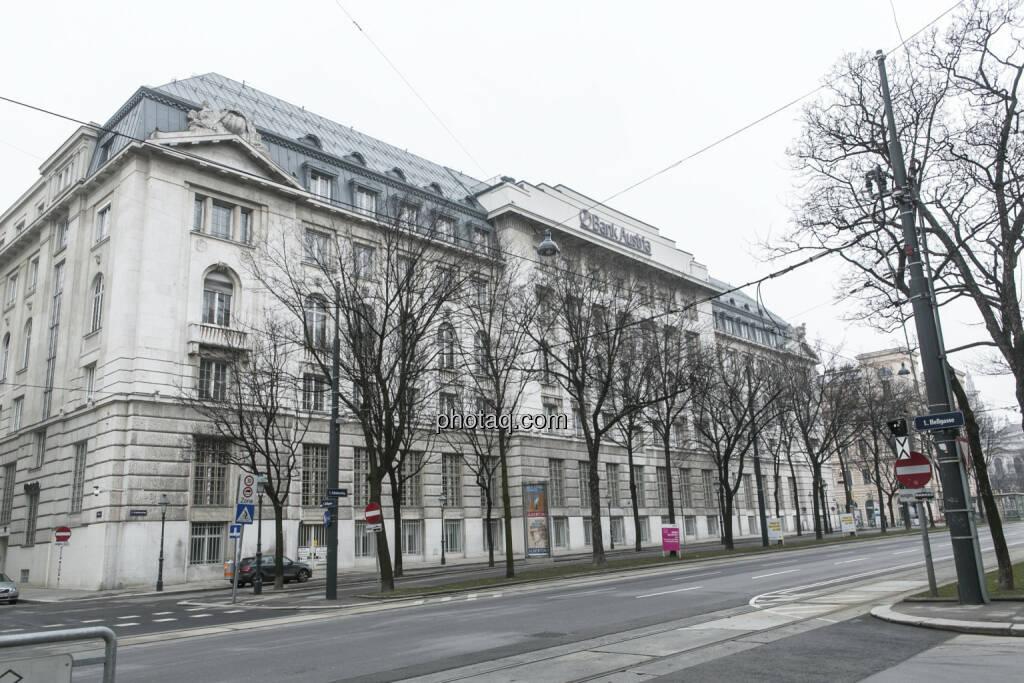 Bank Austria, © Martina Draper (21.02.2013)