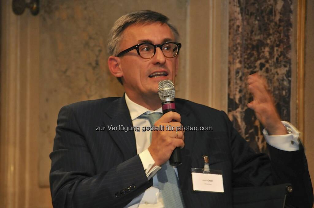 Robert Ottel (voestalpine / Aktienforum) (15.12.2012)