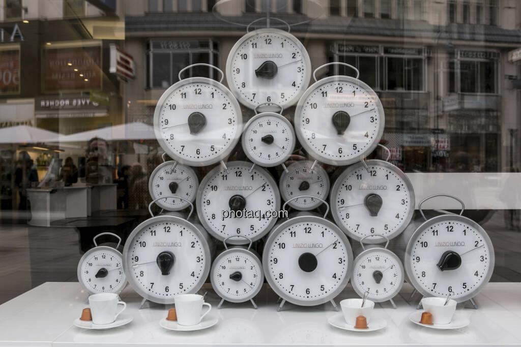 Uhren, Uhrzeit, © Martina Draper (21.02.2013)