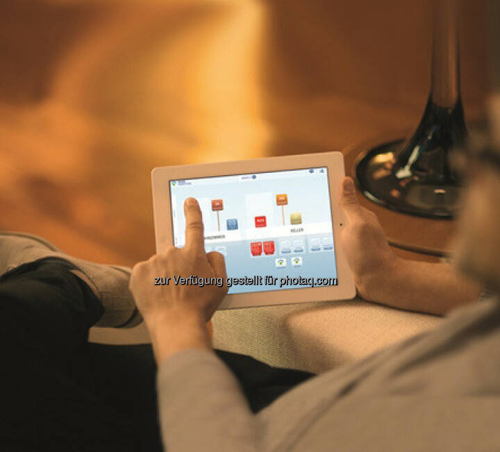 mehr komfort durch rwe smarthome kalo und rwe effizienz starten smartes heizprojekt im. Black Bedroom Furniture Sets. Home Design Ideas