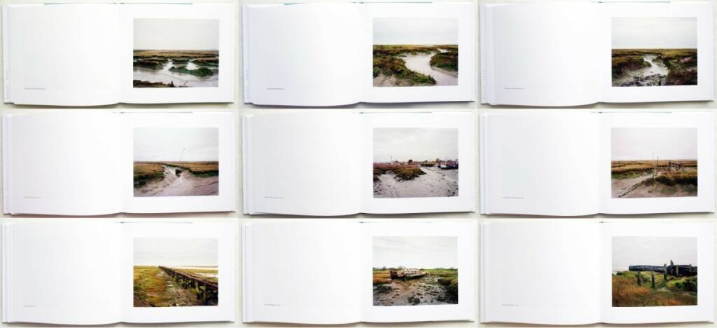 Michael Collins - Pictures from the Hoo peninsula, Verlag Kettler, Beispielseiten, sample spreads - http://josefchladek.com/book/michael_collins_-_pictures_from_the_hoo_peninsula, © (c) josefchladek.com (07.10.2015)