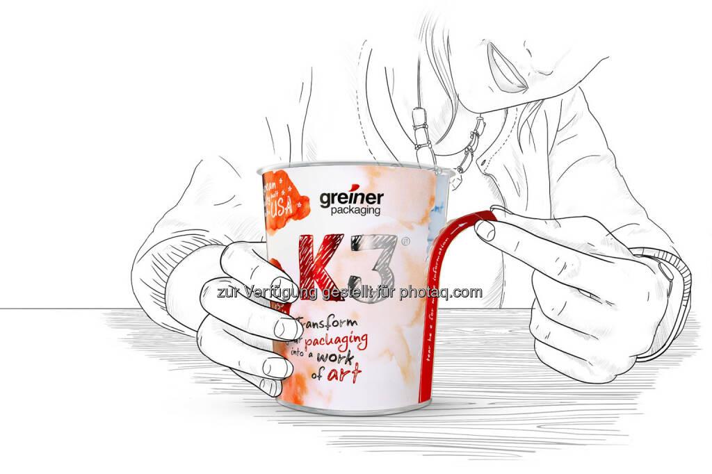 K3 Eurasia Packaging : Greiner Packaging zeigt innovative Verpackungslösungen auf türkischer Fachmesse : Die Eurasia Packaging gilt als bedeutendste Fachmesse der Verpackungsindustrie in der Türkei : ©Greiner Holding AG, © Aussender (07.10.2015)