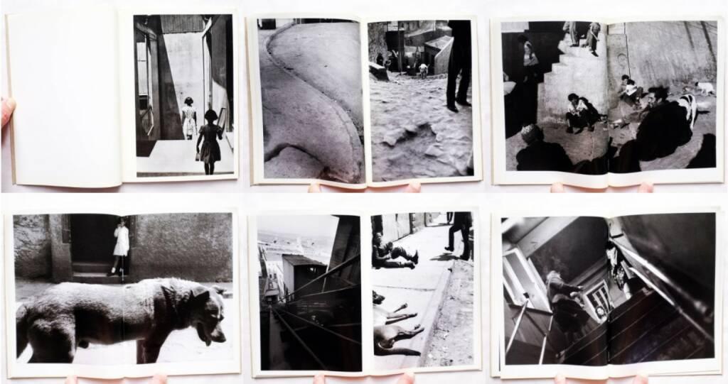 Sergio Larrain - Valparaiso, Éditions Hazan 1991, Beispielseiten, sample spreads - http://josefchladek.com/book/sergio_larrain_-_valparaiso, © (c) josefchladek.com (09.10.2015)